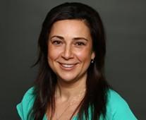 Dr. Laura Cirstea